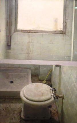 Taza de váter y ventana, 1968- 1971. Antonio López