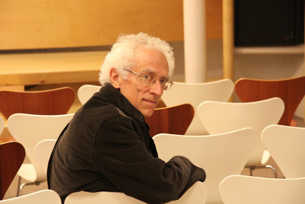 El filósofo francés Tzvetan Todorov presenta su último ensayo,