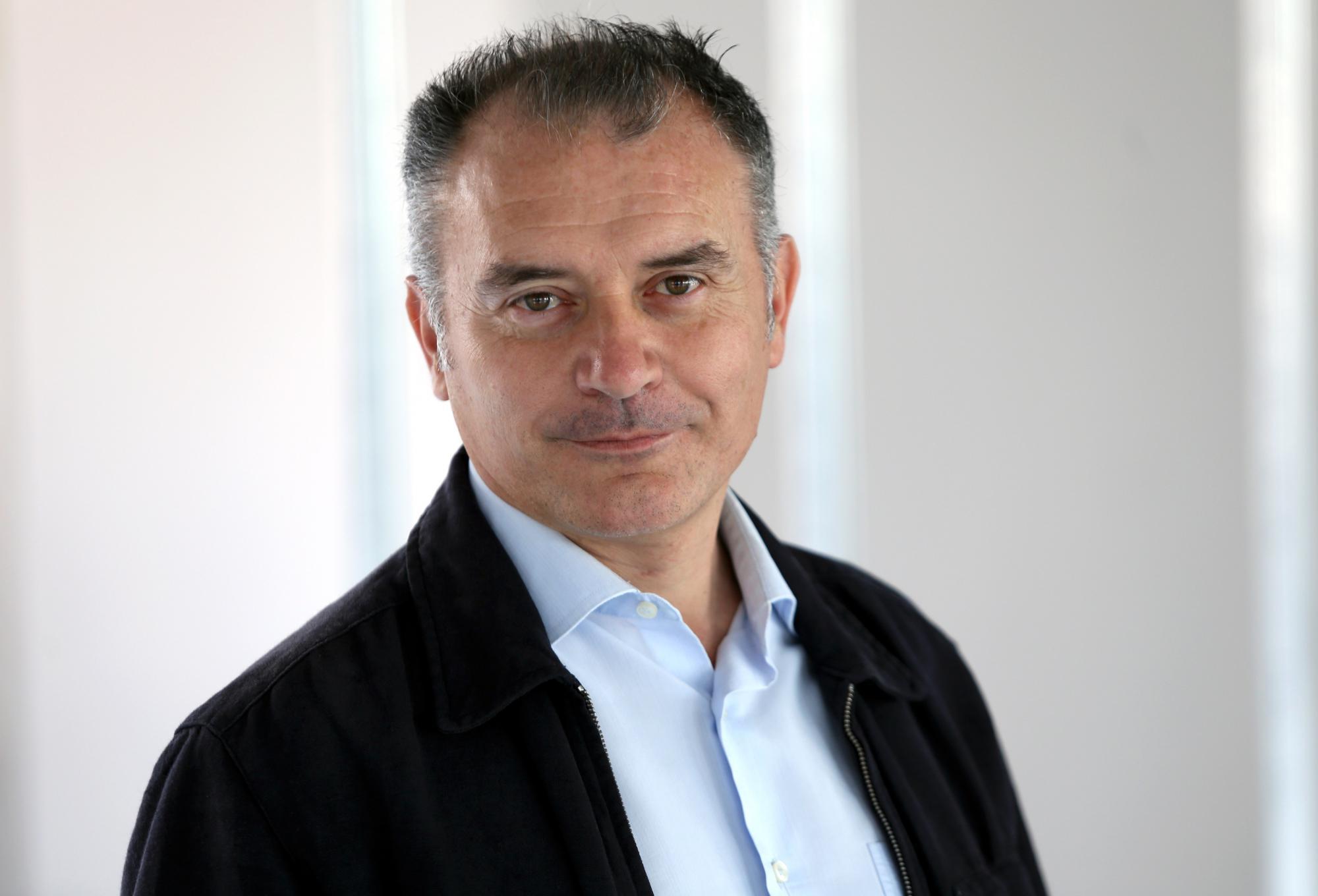 Llega a nuestras librerías la biografía de José María García, un periodista irrepetible