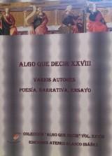 Se pone a la venta el volumen XXVIII de