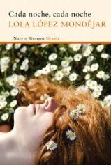 Lola López Mondéjar publica en Siruela su última novela,