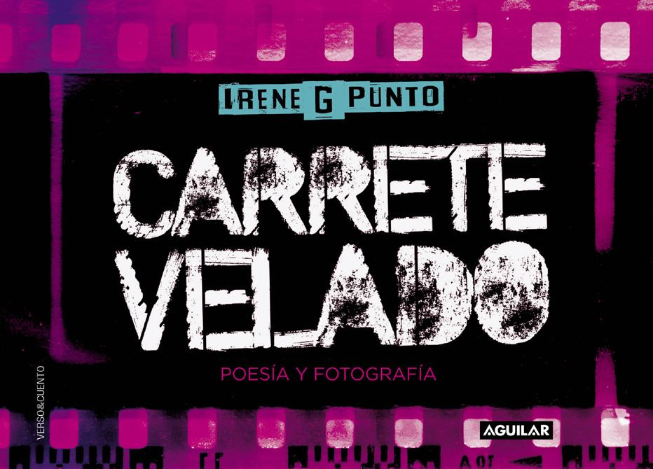 Irene G. Punto presenta una propuesta de poesía y fotografía unidas
