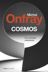 Michel Onfray presenta su nuevo libro,