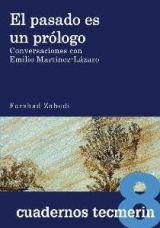Una conversación con Emilio Martínez Lázaro, octavo libro de la colección Cuadernos Tecmerin, de la UC3M