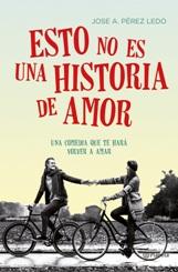 El guionista y humorista José A. Pérez Ledo presenta su novela