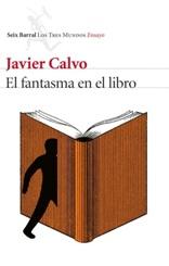 El traductor Javier Calvo publica el ensayo