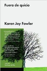 'Fuera de quicio', de Karen Joy Fowler