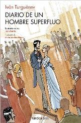 Nórdica publica el libro ilustrado