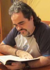 Jorge Urreta se autopublica su novela