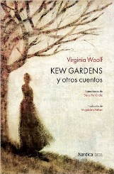 Nórdica Libros publica 'Ken Gardens', un libro de relatos de Virginia Woolf