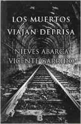 Vuelve el tándem literario más aplaudido de la actual novela negra española