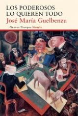 José María Guelbenzu tiene nueva novela,