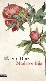 Jenn Díaz presenta su novela