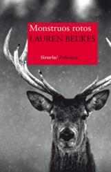 La escritora sudafricana Lauren Beukes publica en Siruela su thriller
