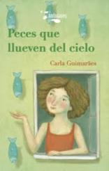 Ediciones Ambulantes presenta el segundo libro de Carla Guimarães