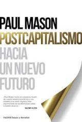 Paul Mason presenta en Madrid su último libro