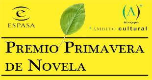 El próximo jueves, 18 de febrero, se dará a conocer la obra ganadora del Premio Primavera de Novela