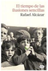 El director de cine Rafael Alcázar publica su primera novela