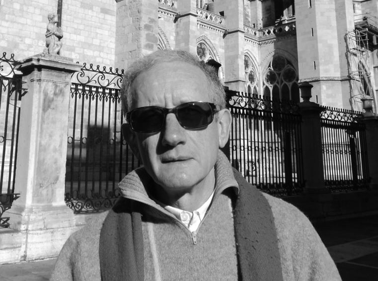 Carlos J. Taranilla de la Varga