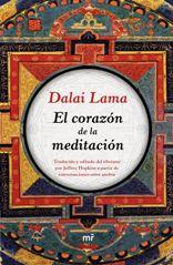 'El corazón de la meditación', Dalai Lama