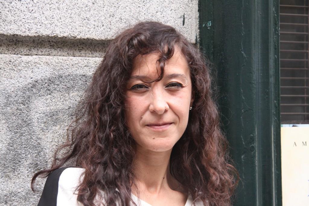 Amelia Noguera publica