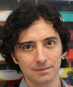 Entrevista a Andrés Pascual: