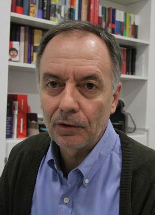 Antonio Soler