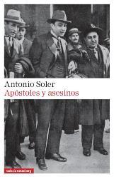 Antonio Soler publica en Galaxia Gutenberg