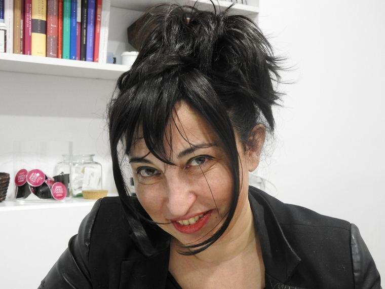 Eugenia Rico
