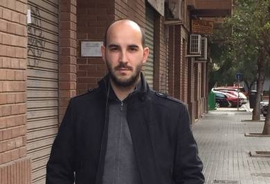 Borja Ventura firmará ejemplares de