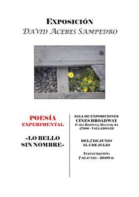 Exposición 'Lo bello sin nombre'