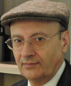 """Entrevista a Carlos G. Reigosa, autor de """"La venganza del difunto"""""""