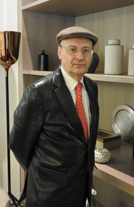 Carlos G. Reigosa