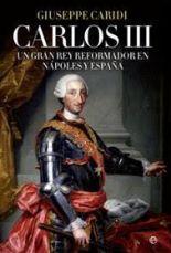 El historiador italiano Giuseppe Caridi presenta la biografía
