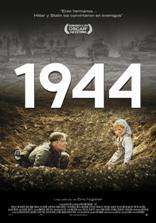 """1944"", dirigida por Elmo Nüganen"