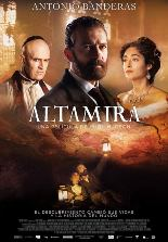 """Altamira"", dirigida por Hugh Hudson"