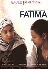 """""""Fátima"""", una película de Philippe Faucon"""