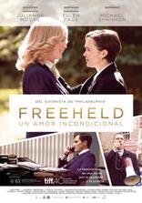 """""""Freeheld, un amor incondicional"""", dirigida por Peter Sollett"""