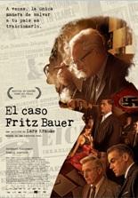"""""""El caso Fritz Bauer"""", coescrita y dirigida por Lars Kraume"""