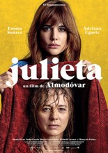 """""""Julieta"""", escrita y dirigida por Pedro Almodóvar"""