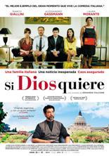 """""""Si Dios quiere"""", coescrita y dirigida por Edoardo Falcone"""