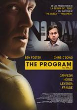 """The program"", dirigida por Stephen Frears"