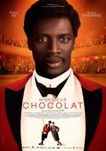 """""""Monsieur Chocolat"""", dirigida por Roschdy Zem"""