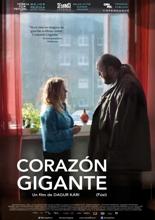 """""""Corazón gigante"""", escrita y dirigida por Dagur Kári"""