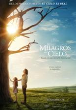 """""""Los milagros del cielo"""", dirigida por Patricia Riggen"""