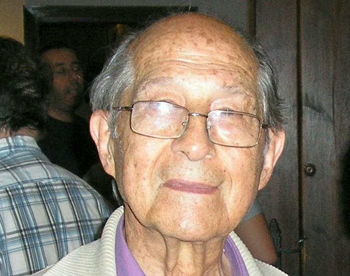 El gran poeta José Corredor-Matheos presenta su libro