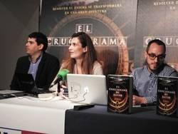 Joaqu�n Duro, A. L. Martin y Jes�s Mej�as