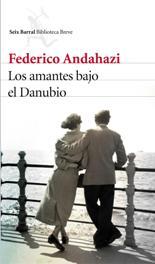 El escritor argentino Federico Andahazi publica su