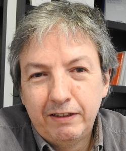 """Entrevista a David Toscana, autor de """"Evangelia"""""""
