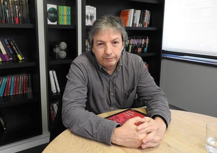 David Toscana